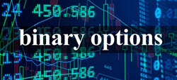 Binary options casino