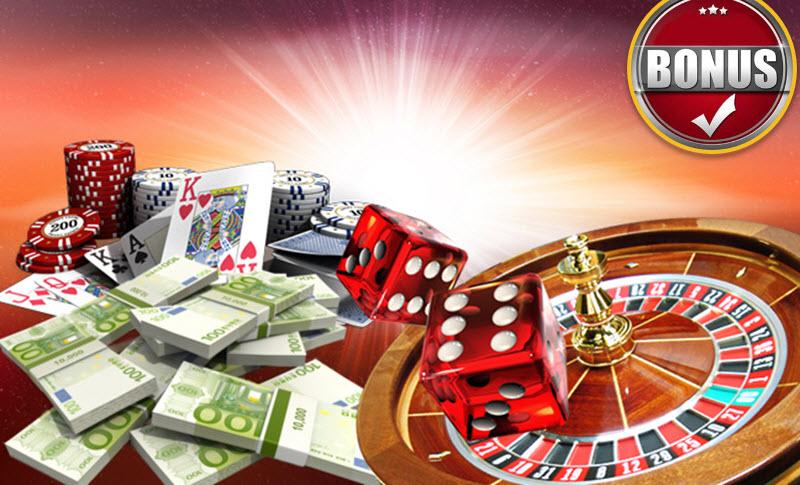 Frist gambling internet top 10 gambling games